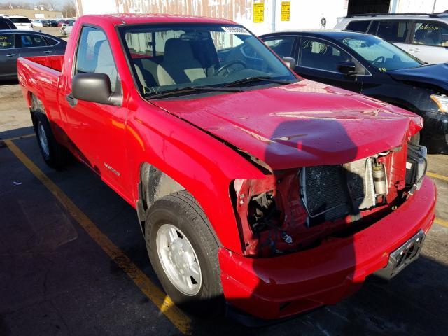 2005 Chevrolet Colorado en venta en Chicago Heights, IL