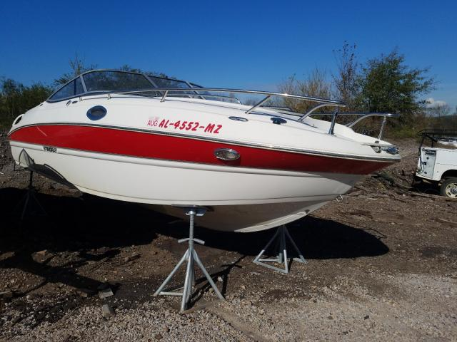 Stingray salvage cars for sale: 2012 Stingray Boat