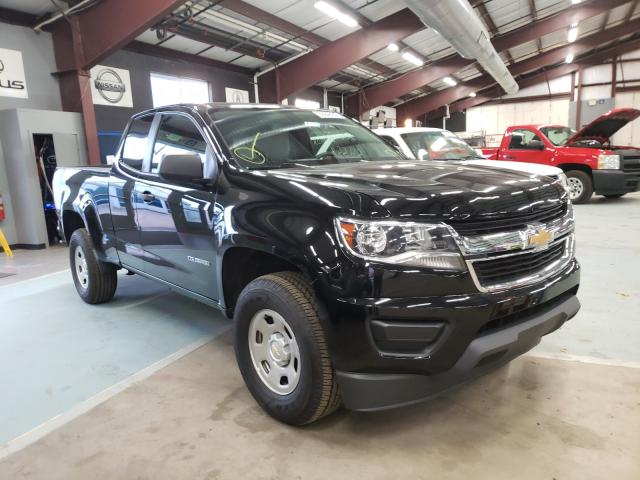 2018 Chevrolet Colorado 2.5L