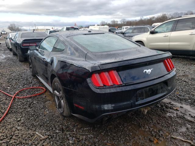 купить 2016 Ford Mustang 2.3L 1FA6P8TH9G5229091