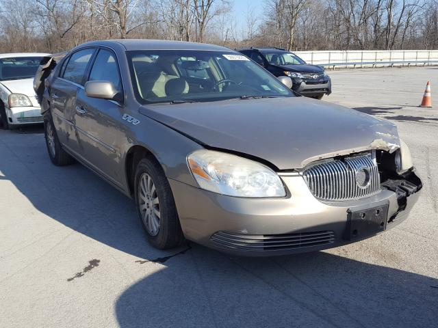 2007 Buick Lucerne CX for sale in Ellwood City, PA