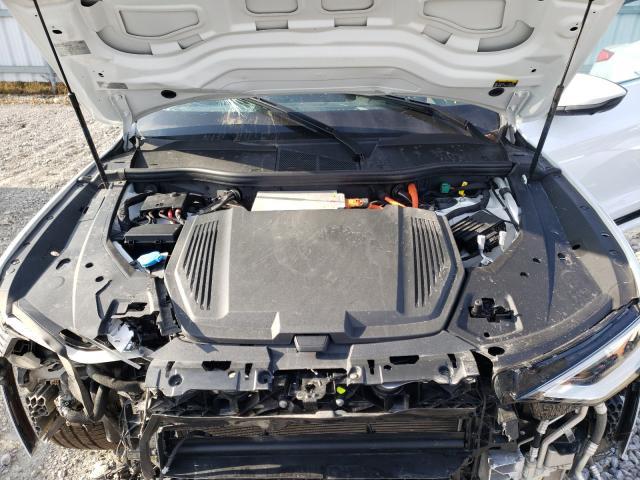2019 Audi E-TRON | Vin: WA1VAAGE4KB008159