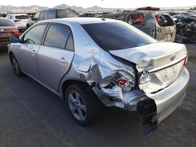 купить 2013 Toyota Corolla Ba 1.8L 5YFBU4EE0DP106212