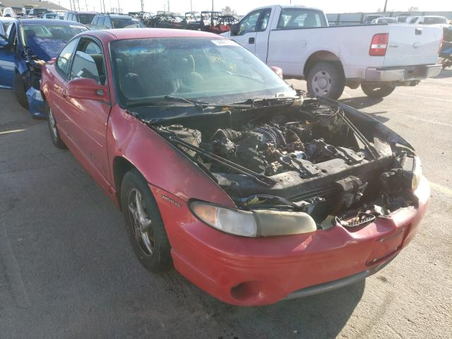 Salvage cars for sale from Copart Nampa, ID: 1999 Pontiac Grand Prix