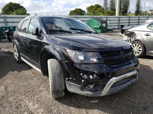 2016 DODGE JOURNEY CR 3C4PDCGGXGT149195
