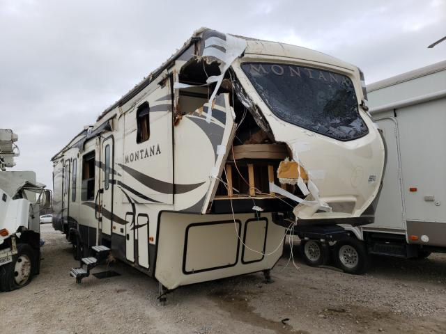 2016 Keystone Montana for sale in Wichita, KS