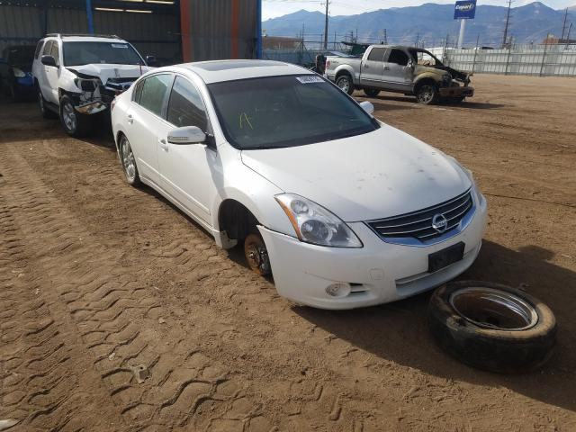 2012 Nissan Altima Base for sale in Colorado Springs, CO