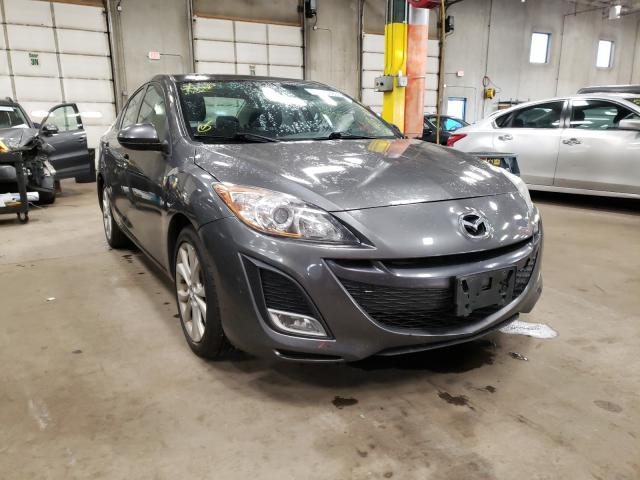 Mazda salvage cars for sale: 2011 Mazda 3 S