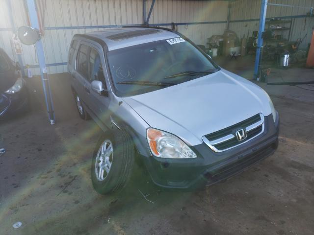2004 Honda CR-V EX en venta en Colorado Springs, CO