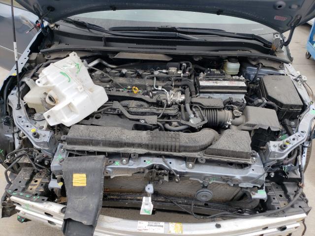 JTDS4RCE3LJ000582 2020 Toyota Corolla Se 2.0L