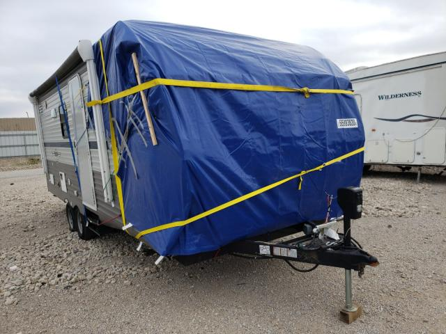 2019 Shasta Camper for sale in Wilmer, TX