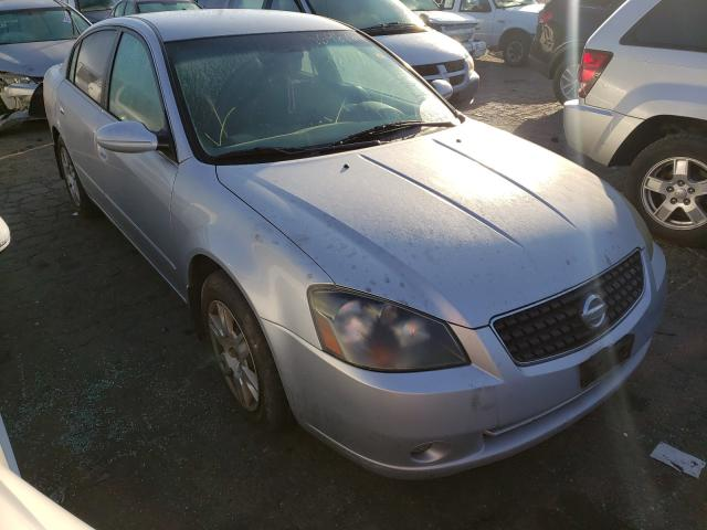 Salvage cars for sale from Copart Colton, CA: 2006 Nissan Altima S