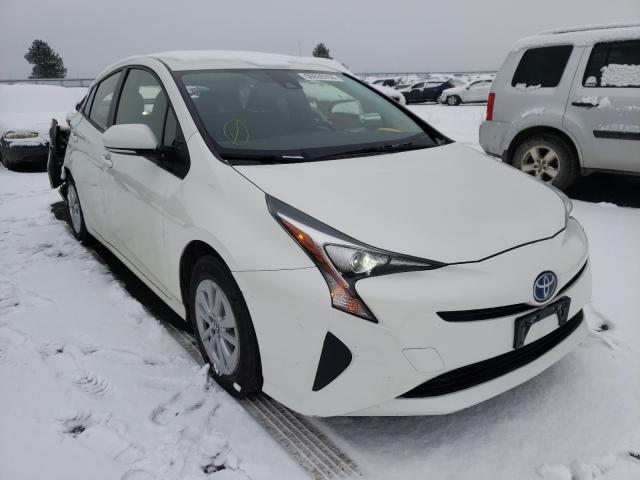 2017 Toyota Prius for sale in Airway Heights, WA
