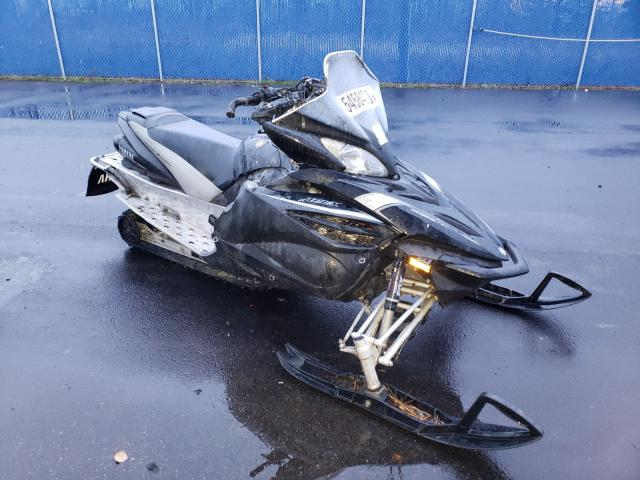 Yamaha salvage cars for sale: 2011 Yamaha Apex