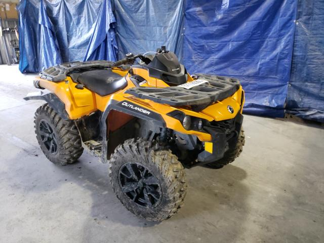 2020 Can-Am Outlander 2