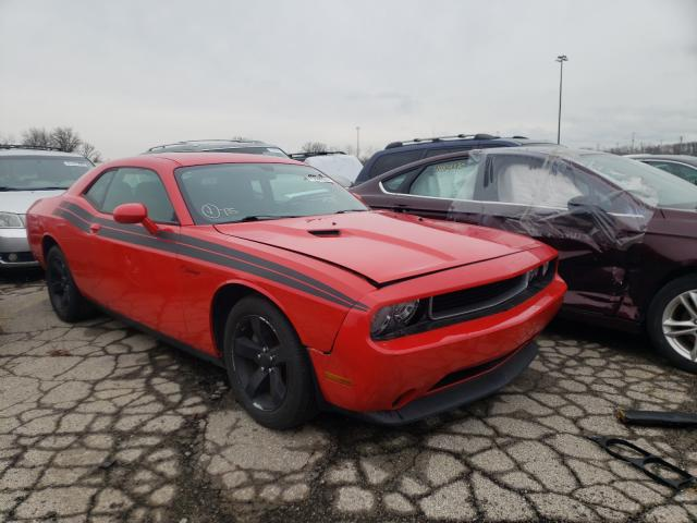 2014 Dodge Challenger for sale in Woodhaven, MI