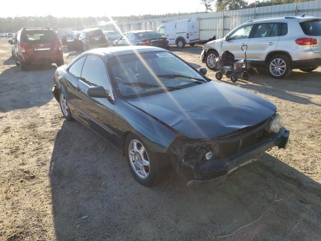 Acura Integra Vehiculos salvage en venta: 1996 Acura Integra