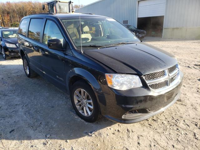2016 Dodge Grand Caravan for sale in Hampton, VA