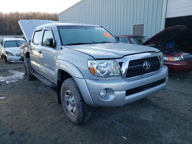 2011 Toyota Tacoma DOU for sale in Hampton, VA