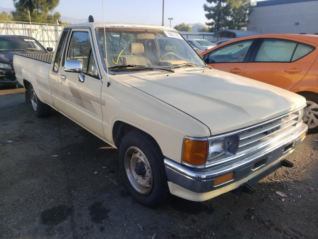 Toyota Pickup salvage cars for sale: 1987 Toyota Pickup