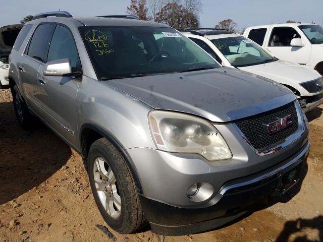 2008 GMC Acadia SLT for sale in China Grove, NC