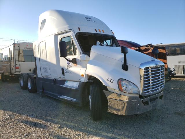 2015 Freightliner Cascadia for sale in Chatham, VA