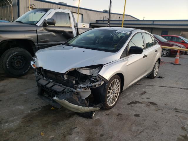 из сша 2012 Ford Focus S 2.0L 1FAHP3E29CL242093