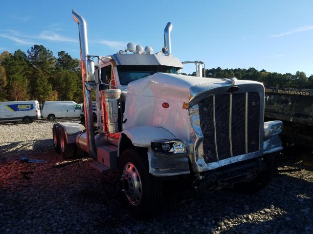 Peterbilt 389 salvage cars for sale: 2016 Peterbilt 389