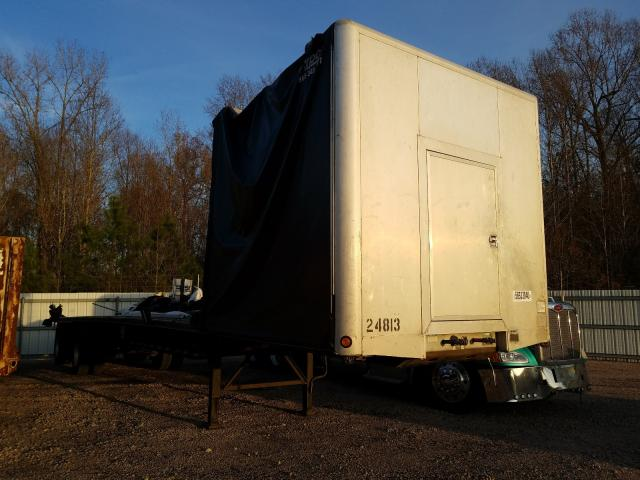 Fontaine salvage cars for sale: 2006 Fontaine Trailer