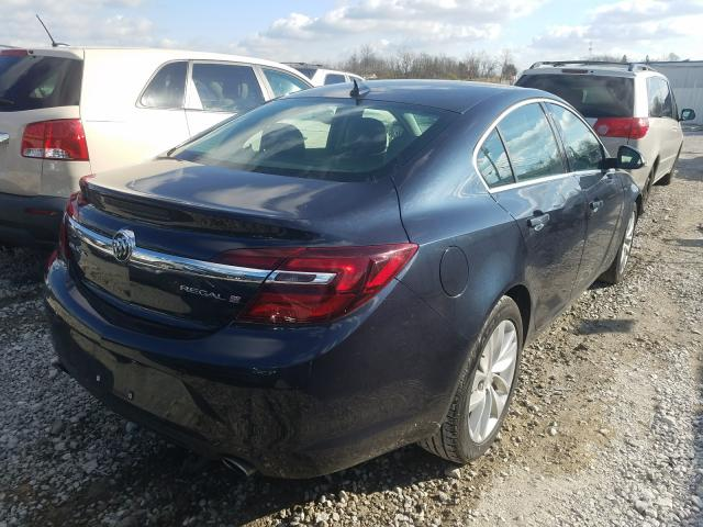 цена в сша 2014 Buick Regal Prem 2.0L 2G4GN5EX3E9242941