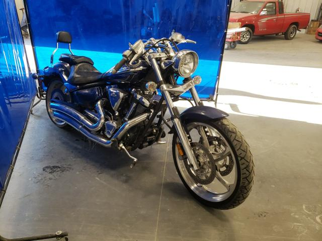 2010 Yamaha XV1900 CU for sale in Spartanburg, SC