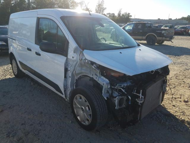 Ford Transit CO salvage cars for sale: 2018 Ford Transit CO