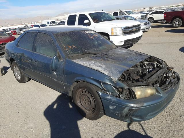 2000 Toyota Camry CE for sale in Las Vegas, NV