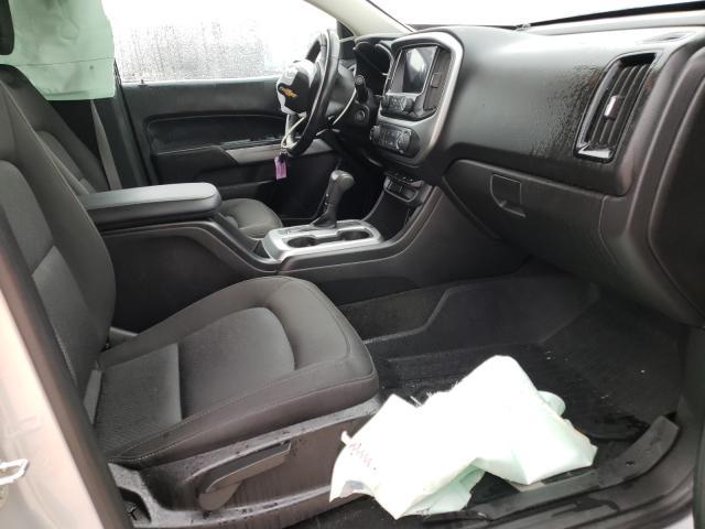 пригнать из сша 2018 Chevrolet Colorado L 3.6L 1GCGSCEN7J1310575
