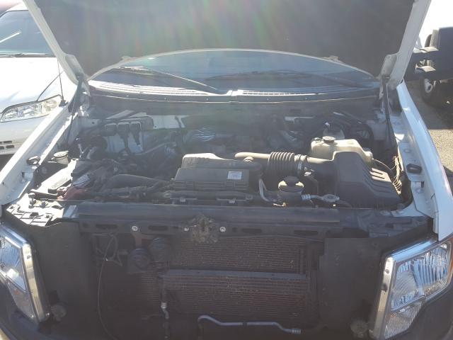 1FTMF1EW8AKB35669 2010 Ford F150 4.6L