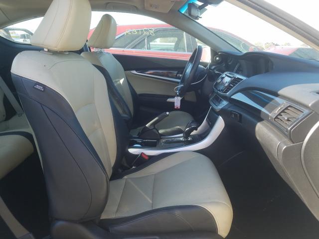 пригнать из сша 2014 Honda Accord Exl 2.4L 1HGCT1B8XEA006386