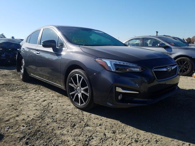 2019 Subaru Impreza LI for sale in Antelope, CA