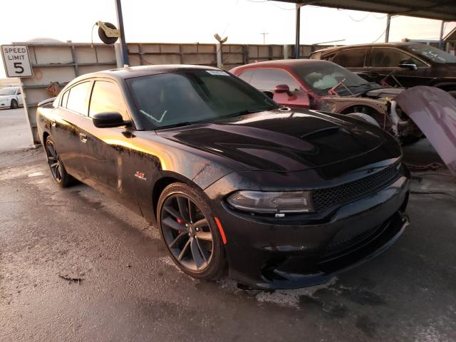 Dodge salvage cars for sale: 2020 Dodge Charger R