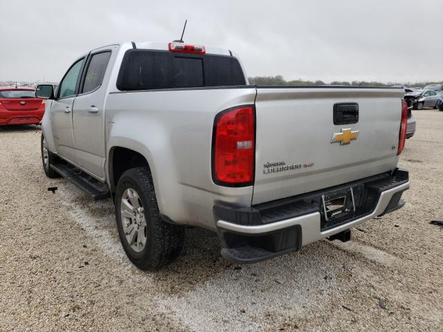 купить 2018 Chevrolet Colorado L 3.6L 1GCGSCEN7J1310575