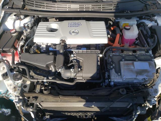 JTHKD5BHXG2270704 2016 Lexus Ct 200 1.8L