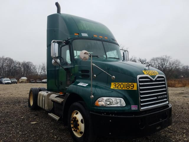 2013 Mack 600 CXU600 for sale in Cudahy, WI