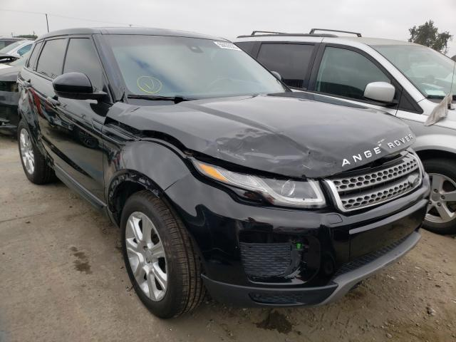 Land Rover salvage cars for sale: 2017 Land Rover Range Rover