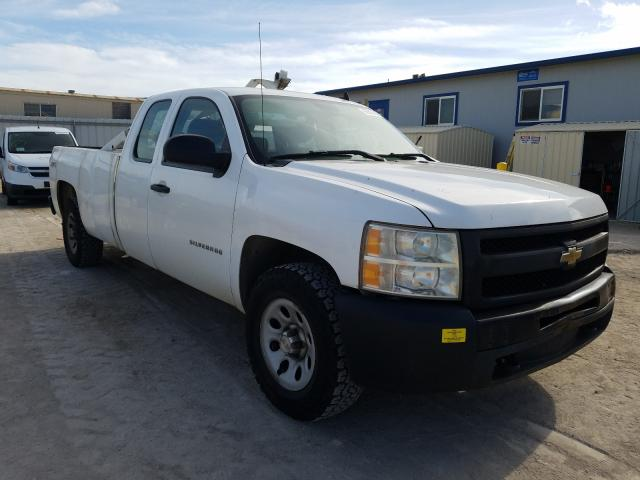 Salvage cars for sale from Copart Kapolei, HI: 2011 Chevrolet Silverado