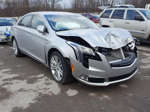2019 Cadillac XTS Luxury for sale in Ellwood City, PA