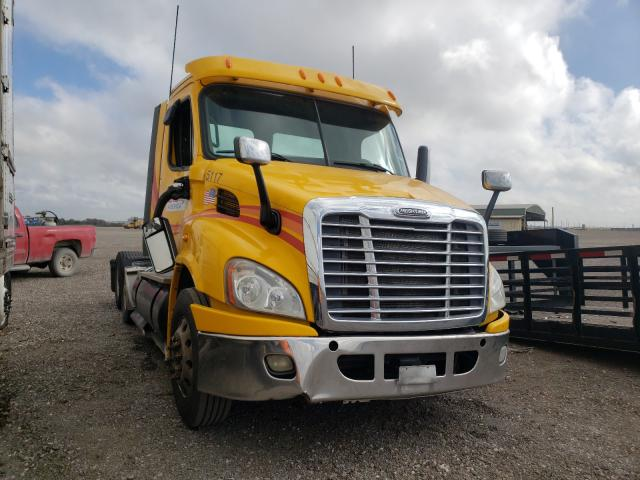 2015 Freightliner Cascadia 1 for sale in Houston, TX