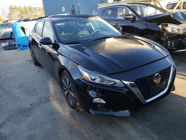 2020 Nissan Altima SV en venta en Windsor, NJ