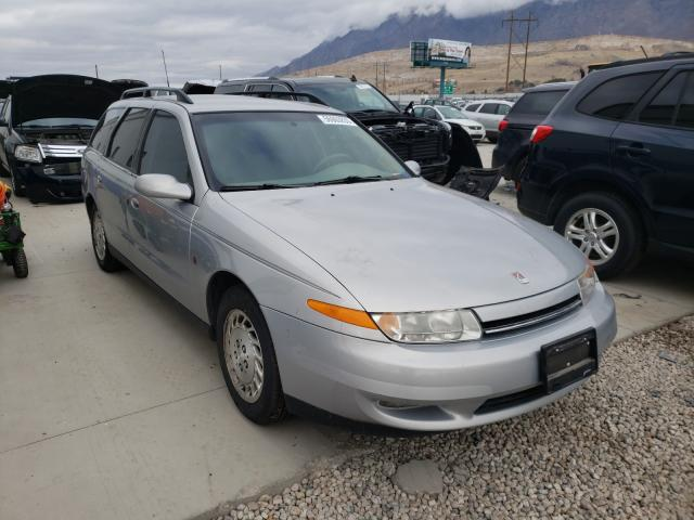 Saturn salvage cars for sale: 2000 Saturn LW1