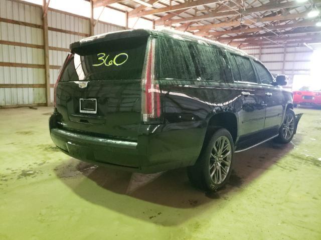 2020 Cadillac ESCALADE | Vin: 1GYS4HKJ2LR122418