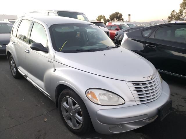 Chrysler PT Cruiser salvage cars for sale: 2003 Chrysler PT Cruiser