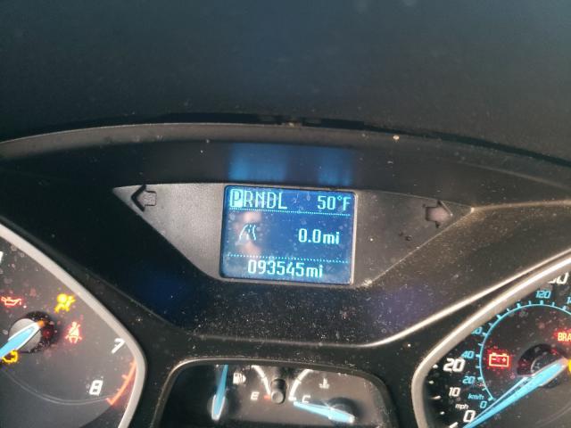 1FAHP3E29CL242093 2012 Ford Focus S 2.0L